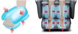 Titan, massage chair, TP-Pro Alpine