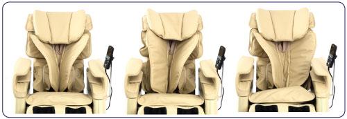Osaki massage chairs TW-Chiro