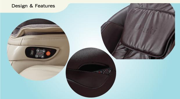 Osaki, massage chairs, OS-8500