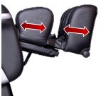 Osaki, massage chairs, OS-4000