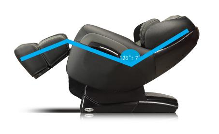 Titan, massage chair, TP-Pro 8400