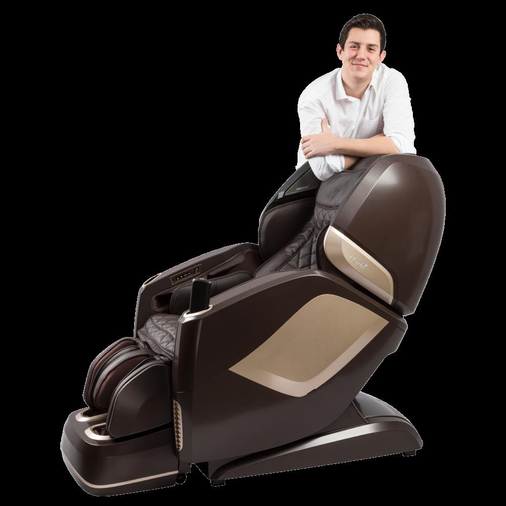 Osaki OS-PRO Maestro 4D Massage Chair-34
