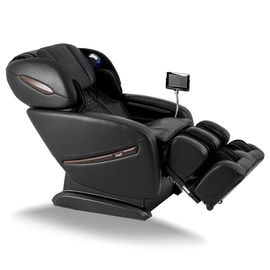 Osaki Alpina Massage Chair-141