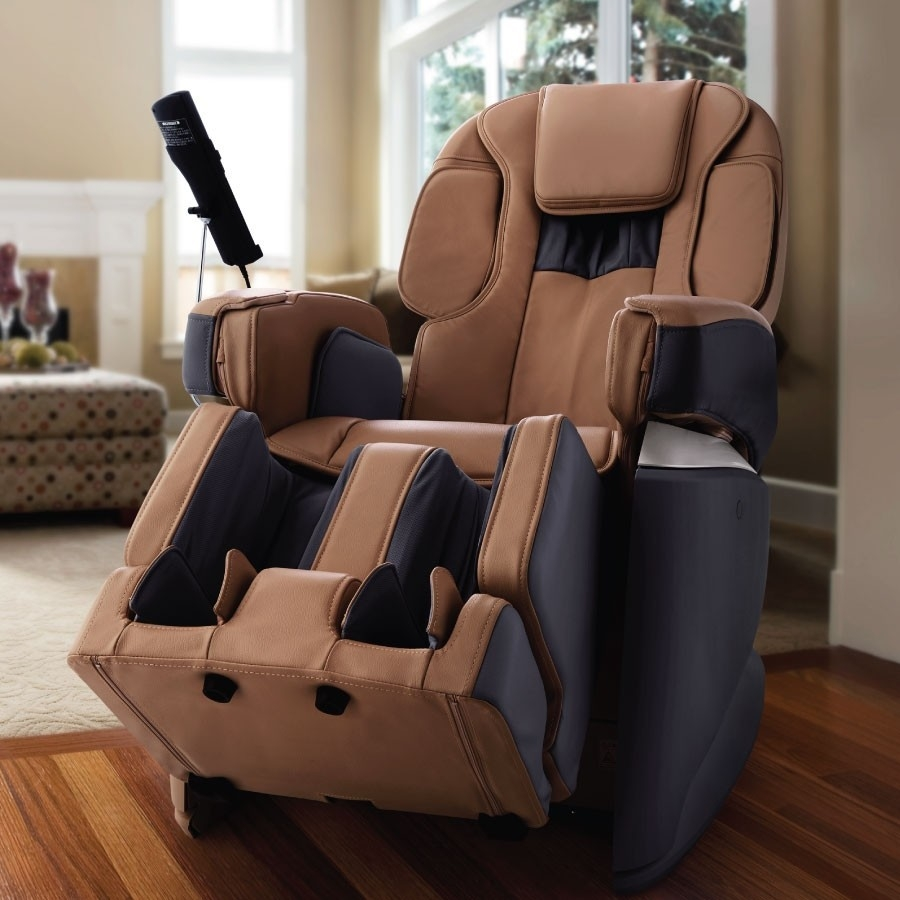 Osaki-JP Premium 4.0 Japan Massage Chair-0