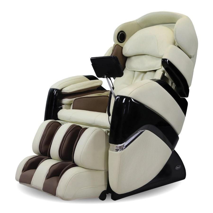 Osaki OS-3D Pro Cyber Massage Chair-11