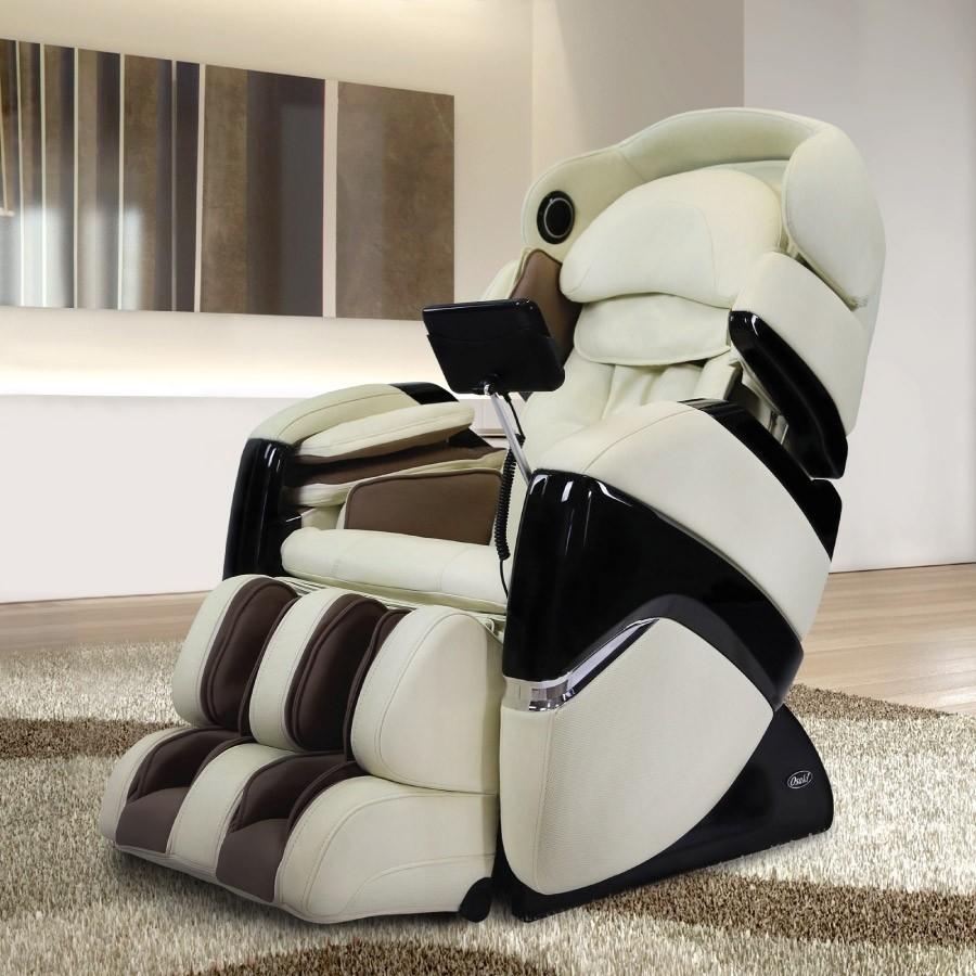 Osaki OS-3D Pro Cyber Massage Chair-14
