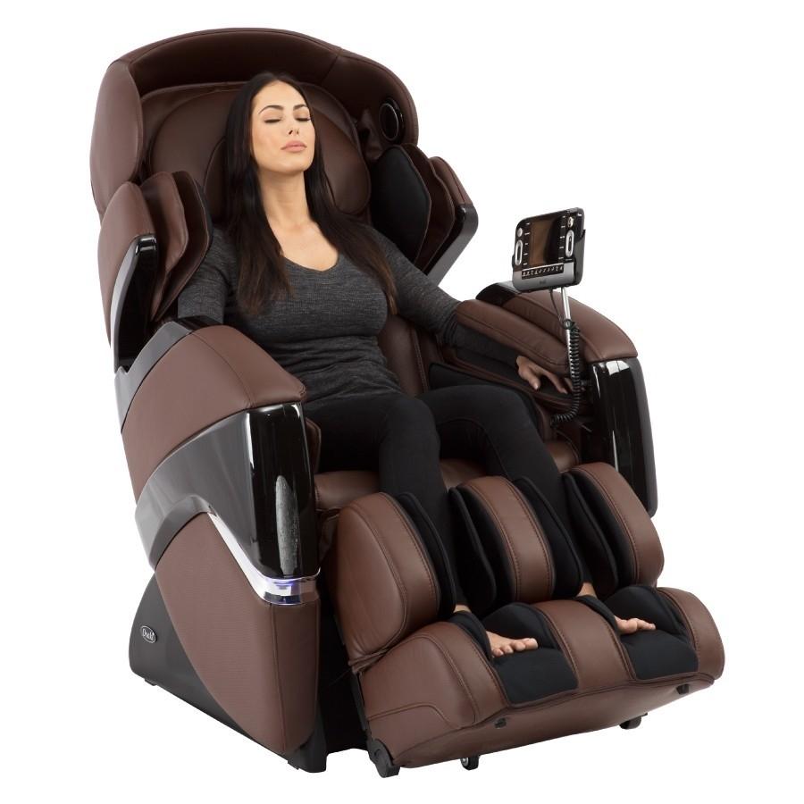 Osaki OS-3D Pro Cyber Massage Chair-0