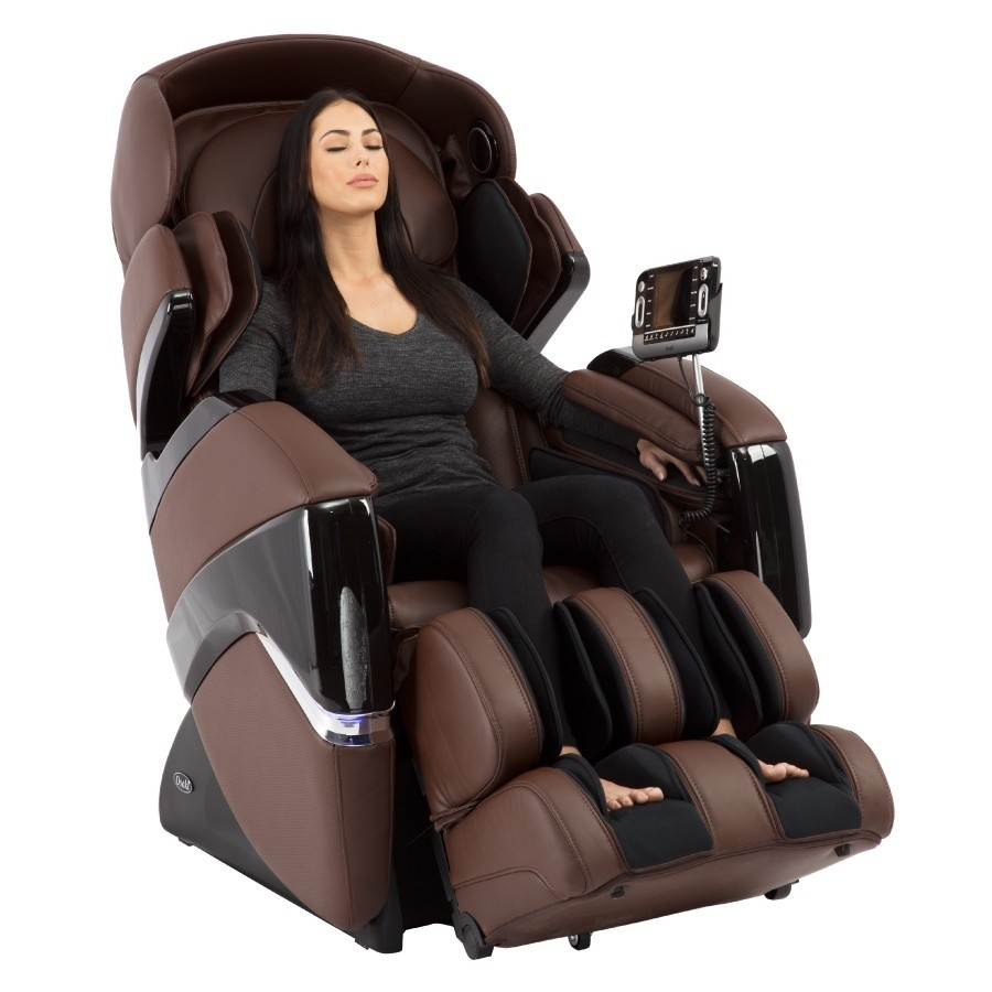 Osaki OS-3D Pro Cyber Massage Chair-16
