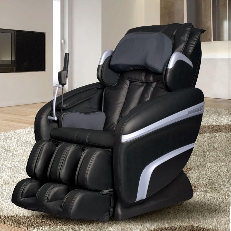 Osaki Pinnacle OS-7200H Massage Chair-175