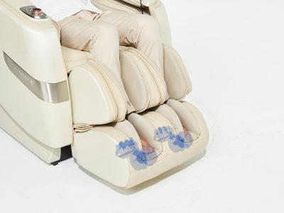 Fujimedic Massage Chair-346