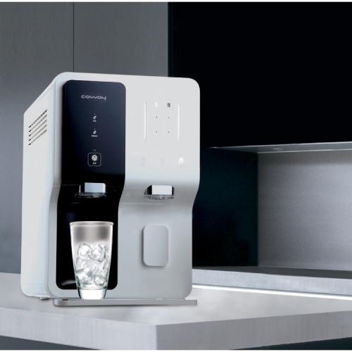 Coway Chpi 280 Counter Top Ice Water Purifier Naturemaxx