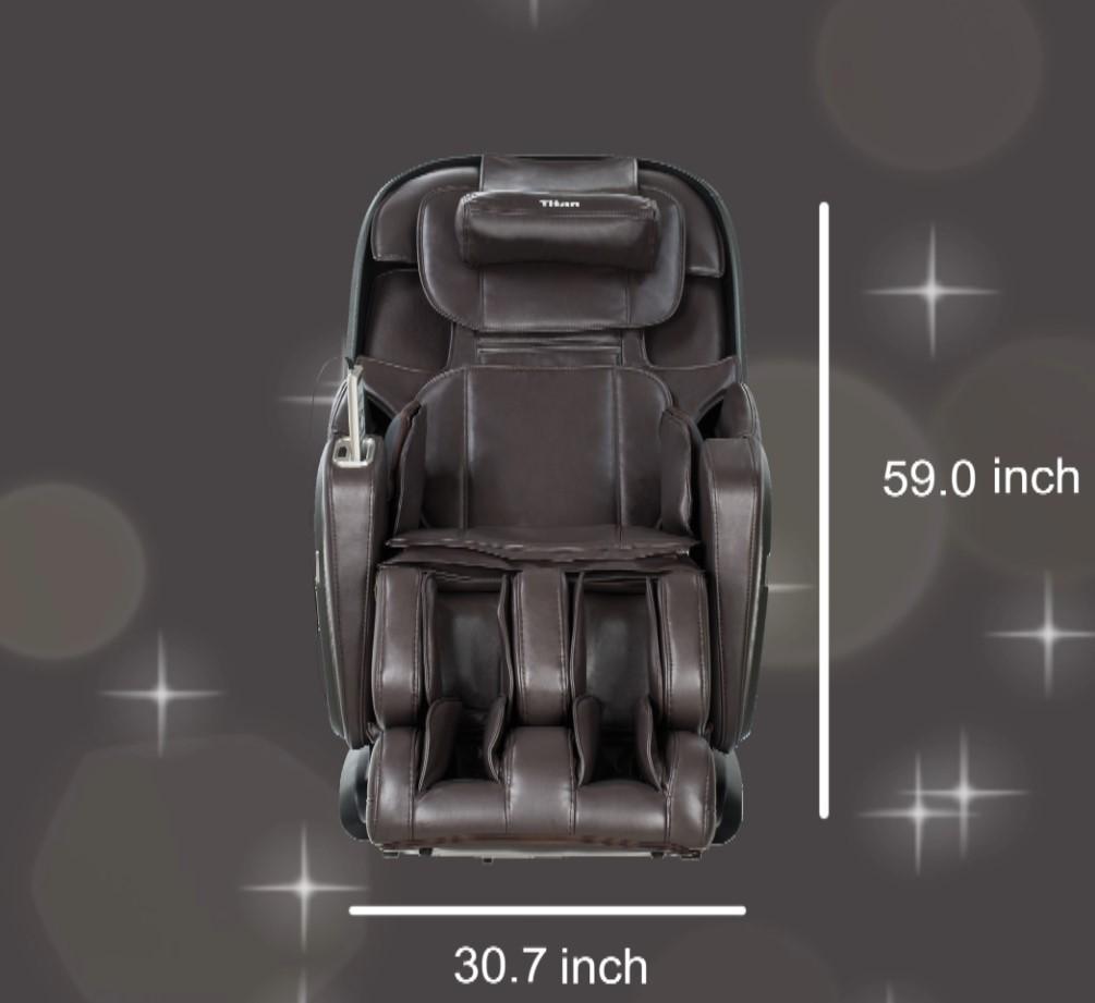 Titan, massage chair, OS-Pro Summit