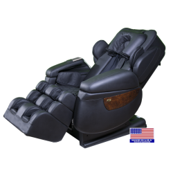 Luraco iRobotics 7 Plus Medical 4D massage Chair-0