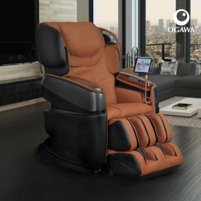 Ogawa Smart 3D Massage Chair-0