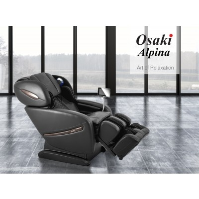 Osaki Alpina Massage Chair-700