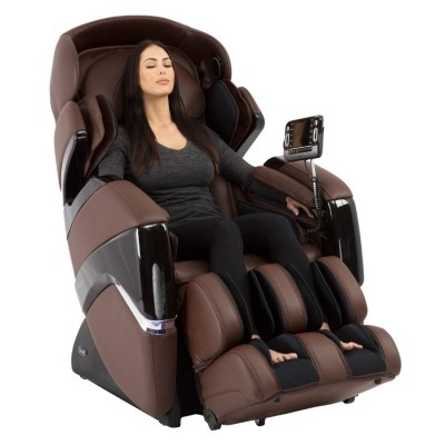 Osaki OS-3D Pro Cyber Massage Chair-0