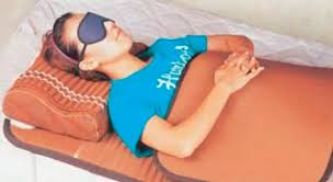 Richway Infrared Therapy Amethyst Professional Bio-mat +Mini Bio-mat + Amerthyst Pillow + Detoxi 300 HRS Salt - $100 discounted for the Veteran
