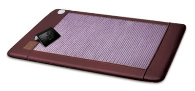 """Richway Infrared Therapy Amethyst Bio-mat 7000MX King Size (72.65"""" x 77.81"""")-0"""
