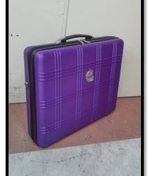 Carrying Bag for Richway Amethyst Biomat Mini Size-0